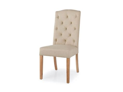 wiltshire oak button back dining chair longlands