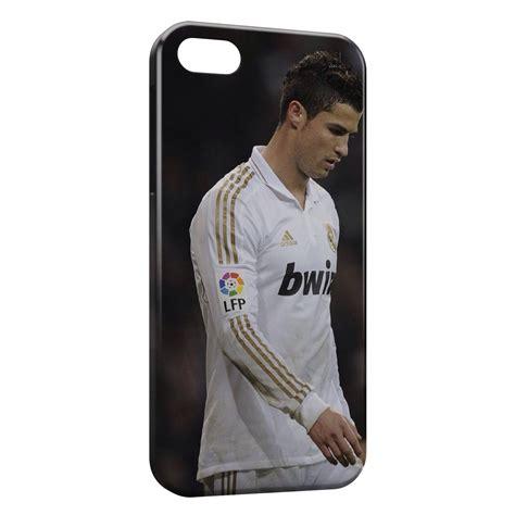Coque iPhone 6 Plus & 6S Plus Football Cristiano Ronaldo ...