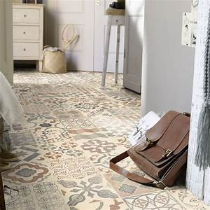 Pvc Fliesen Bad : pvc boden tarkett exclusive 240 retro almeria natural 1m bodenbel ge pvc belag fliesen dekor ~ Sanjose-hotels-ca.com Haus und Dekorationen