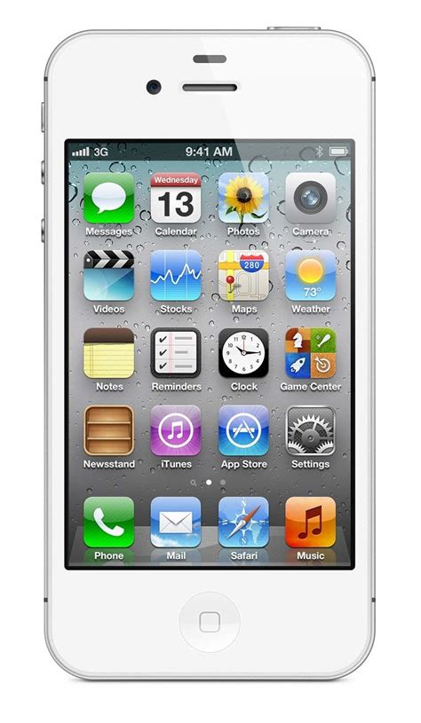 iphone 4s used apple iphone 4s 16gb unlocked white certified