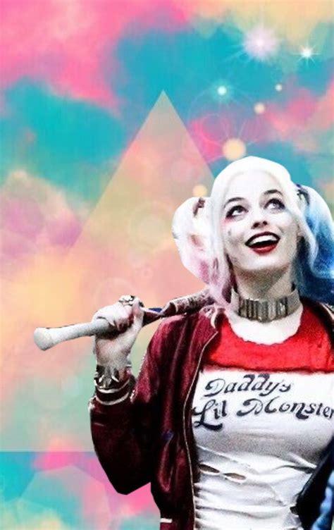 有没有小丑女哈利奎因的电脑或手机壁纸? - 知乎