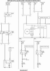Solved  Schematic Malibu 8100-9120-01