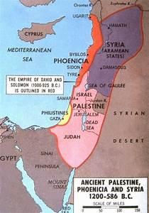 Phoenician Empire Map | Maps | Pinterest | Syria, Roman ...
