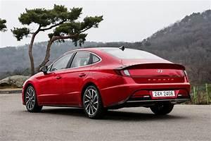 2020 Hyundai Sonata first drive review: An attractive and ...