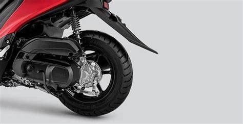 2018 Ukuran Ban by 6 Warna Yamaha Freego 2019 Terbaru Standar Dan S Abs