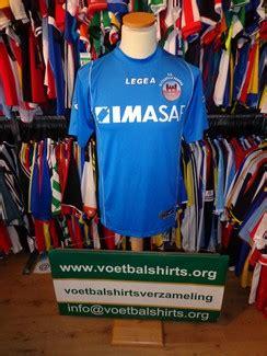 Mussi Volanti Shirts Itali 235