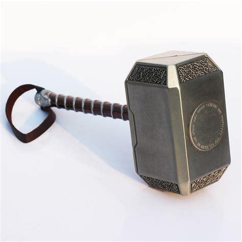 20cm avengers thor39s hammer toys thor custome thor