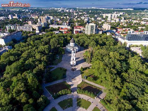 Chisinau (Kishinev), tour nella capitale della vita ...