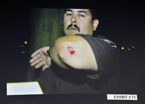 kelly thomas beating  years   fullerton police