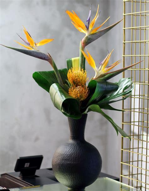 todich floral design shines   hotel decor trends