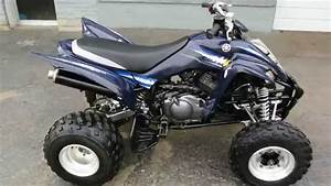 2006 Yamaha Raptor 350r Special Limited Edition