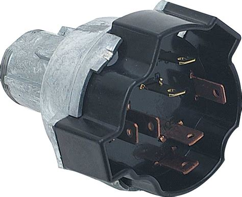 Chevrolet Truck Parts Ignition