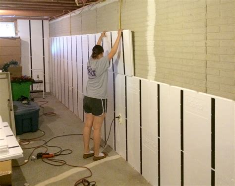 Cheap Floor Covering For Bat Basement Wall Covering Ideas
