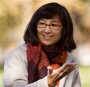 Architect Maya Lin | Famous Asian American Pigs | Asian ...