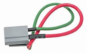 Chevy Hei Distributor Tach Wiring