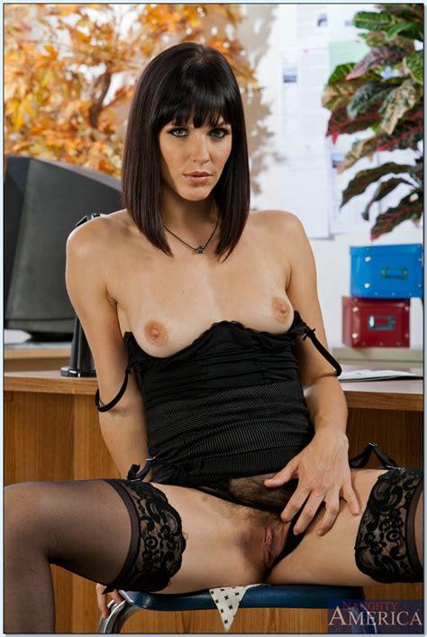 Sexy Secretary Nailed Hard By Her Filthy Boss Photos