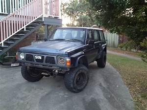 4x4 Patrol : 4x4 nissan patrol 1989 ~ Gottalentnigeria.com Avis de Voitures