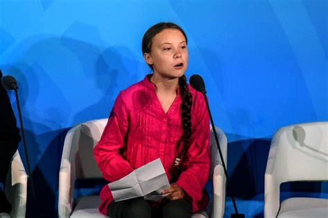 greta thunberg climate activist global youth memes worth campaign activism speaks want change hitc trump against could kill looks donald