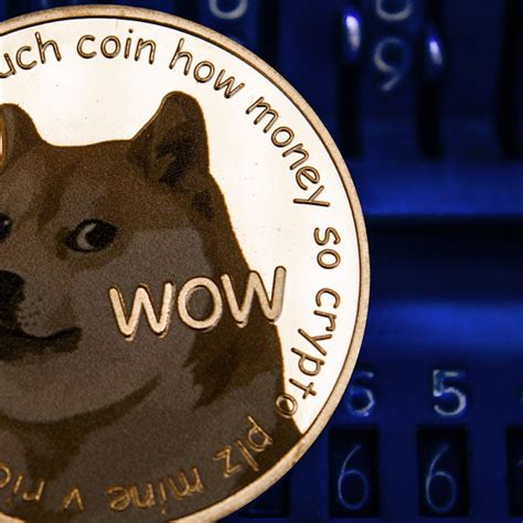 Dogecoin Dog : Much Confused The Mystery Doge Ad In The ...