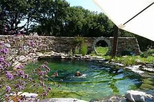 Construction Piscine Naturelle : piscine insolite d couvrez et red couvrez notre top 10 ~ Melissatoandfro.com Idées de Décoration