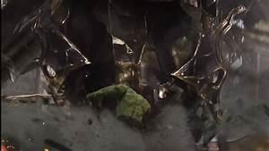 Hulk in The Avengers - The Incredible Hulk Photo (36100708 ...