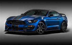 2016, Shelby, Gt350r, Mustang