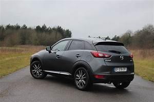 Mazda Cx 7 Occasion : essai mazda cx 3 skyactiv g 120 le select ~ Medecine-chirurgie-esthetiques.com Avis de Voitures