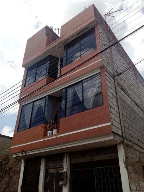 Casa Independiente De Venta Unifamiliar Sur De Quito