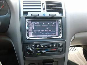 Pics And Info Of Factory Double Din Replacements