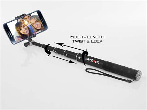 Samsung Selfie by Samsung Galaxy Monopod Selfie Stick 60cm Telescopic