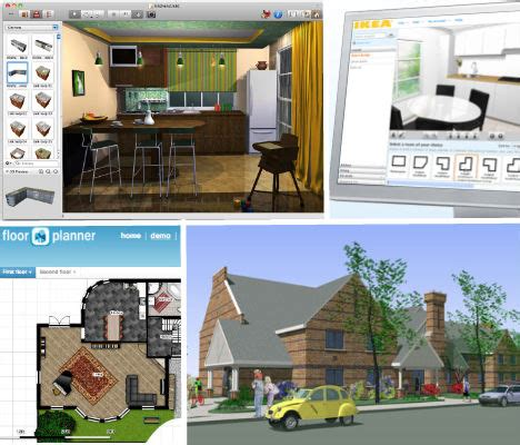 build homes interior design diy digital design 10 tools to model homes rooms