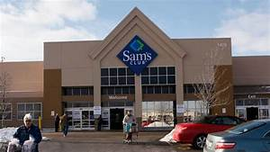 Sam's Club abruptly closes locations across the country
