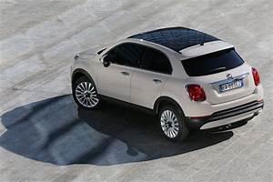 Prix Fiat 500 Xl : fiat 500x heeft scherpe prijzen autonieuws ~ Gottalentnigeria.com Avis de Voitures