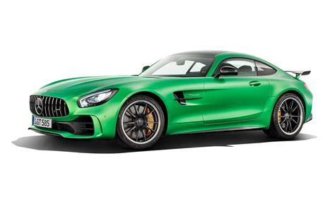 used volvo trucks 2017 mercedes amg gt r dissected feature car and driver