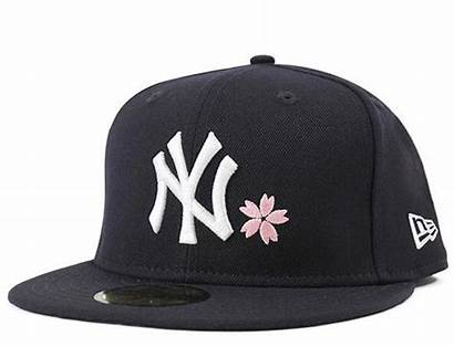 Fitted Cap 59fifty Sakura Yankee York Era