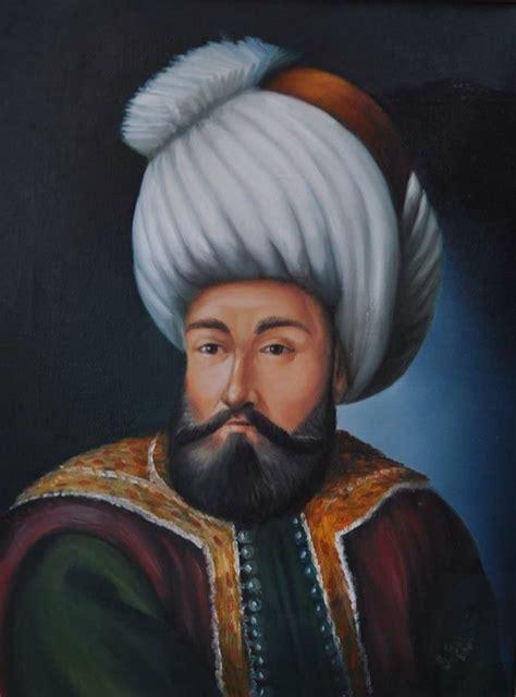 Sultans Of Ottoman Empire by Ottoman Empire Sultan Ottoman Empire