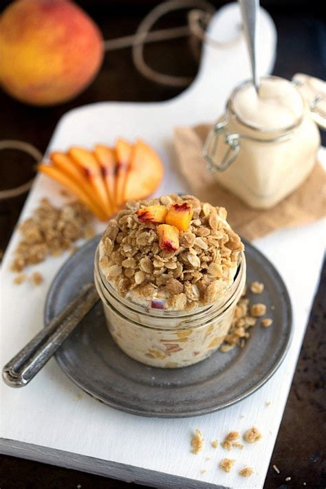 How to make overnight oats in 6 amazing flavors! 51 Healthy Overnight Oats Recipes for Weight Loss | Eat This Not That
