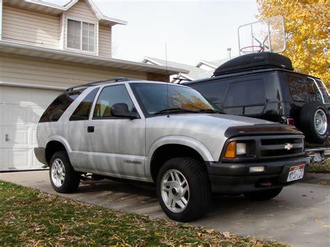 blazer wheels 1999 xtreme camaro help chevy rims 1996 tires 4wd ss