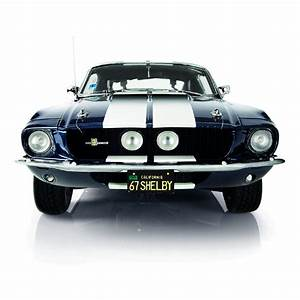 Ford Mustang Shelby Gt 500 1967 : ford mustang shelby gt 500 model car kit modelspace ~ Dallasstarsshop.com Idées de Décoration