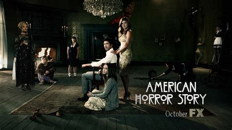 American Horror Story ? TV anthology series ? HORRORPEDIA
