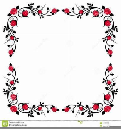 Rahmen Clipart Kostenlos Rosen Cliparts Weihnachten Gratis