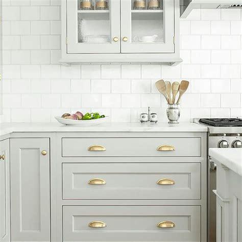 The End of an Era: No More White Kitchens   Jillian Harris