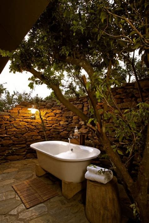 outdoor bath house ideas 45 outdoor bathroom designs that you gonna love digsdigs