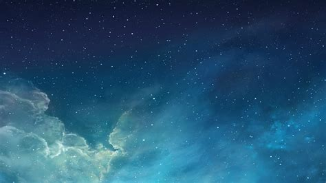 Sky, Stars, Clouds Wallpapers Hd / Desktop And Mobile