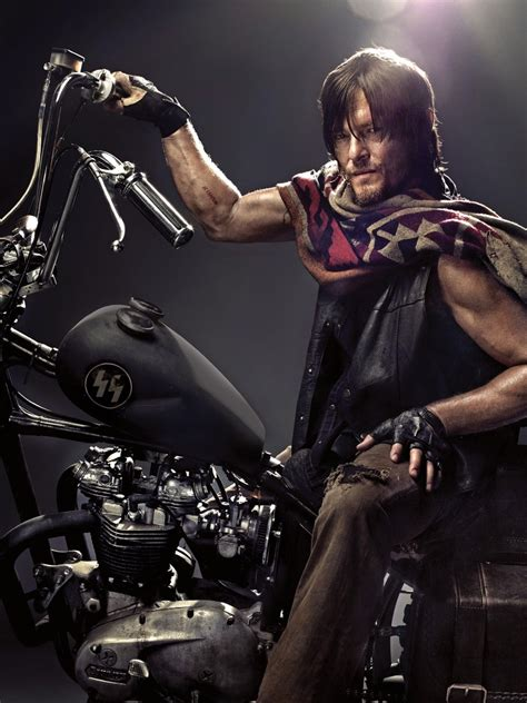 the walking dead bilder daryl dixon the walking dead photo 37908349 fanpop
