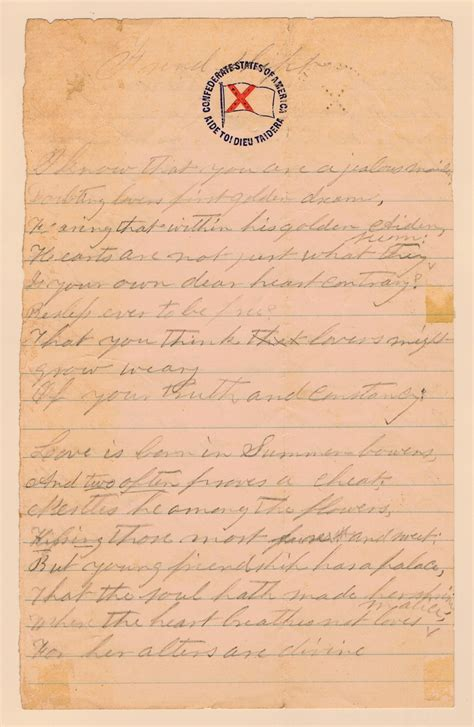 letter for a friend auction collectibles auction original civil war 48000