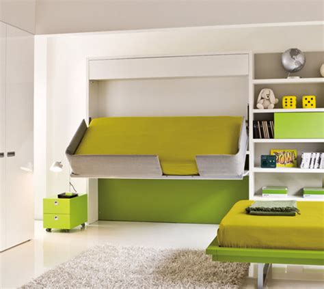 space saving beds  kids home designing