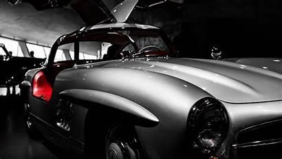 Mercedes Background 1080p Oldtimer Hdtv Fhd