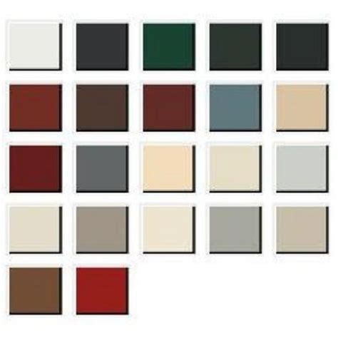 exterior house paint colors photos sle of ready mixed exterior color palettes from