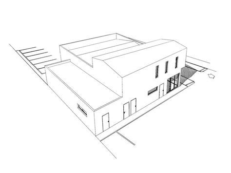 cuisine centrale marseille projet de cuisine centrale traiteur var f v architectes
